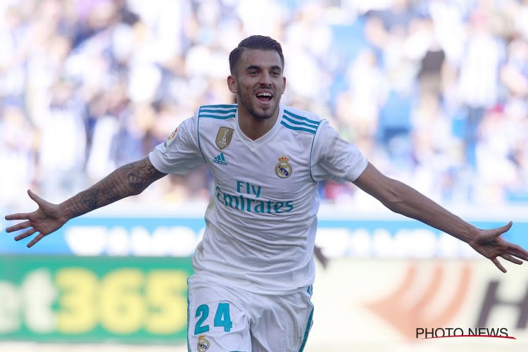 Un club londonien veut relancer un joueur du Real Madrid