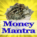 Money Mantra Meditations icon