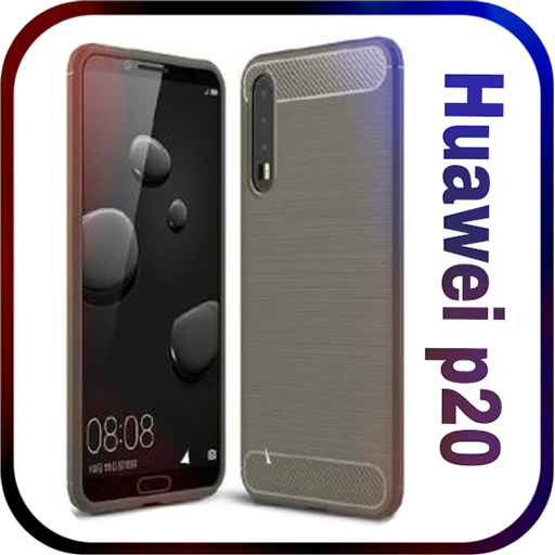 Theme for Huawei p20