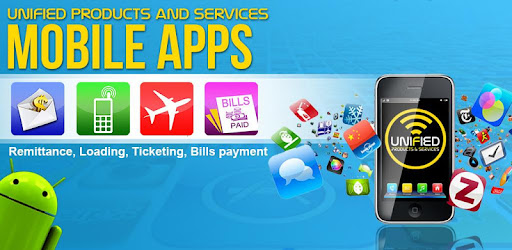 Unified Products &Services provides eLoading,BillsPayment & Remittance Services.