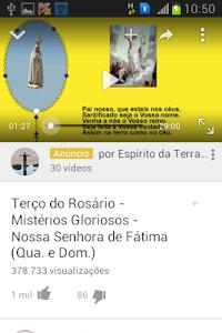 Nossa Senhora da Salette screenshot 5