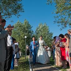 Wedding photographer Mukhtar Zhirenov (Jirenov). Photo of 17.12.2015