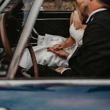 Fotografo di matrimoni Alessandro Pasquariello (alessandroph). Foto del 01.09.2019