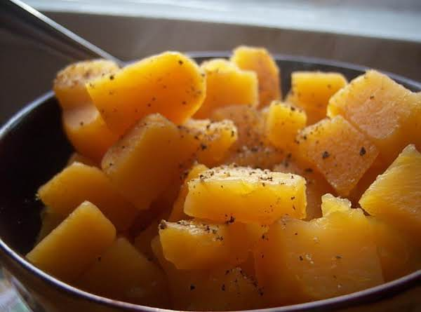Rutabaga Recipe