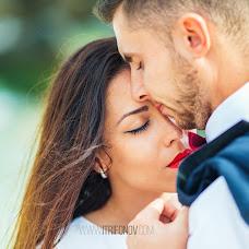 Wedding photographer Igor Trifonov (itrifonov). Photo of 18.04.2017