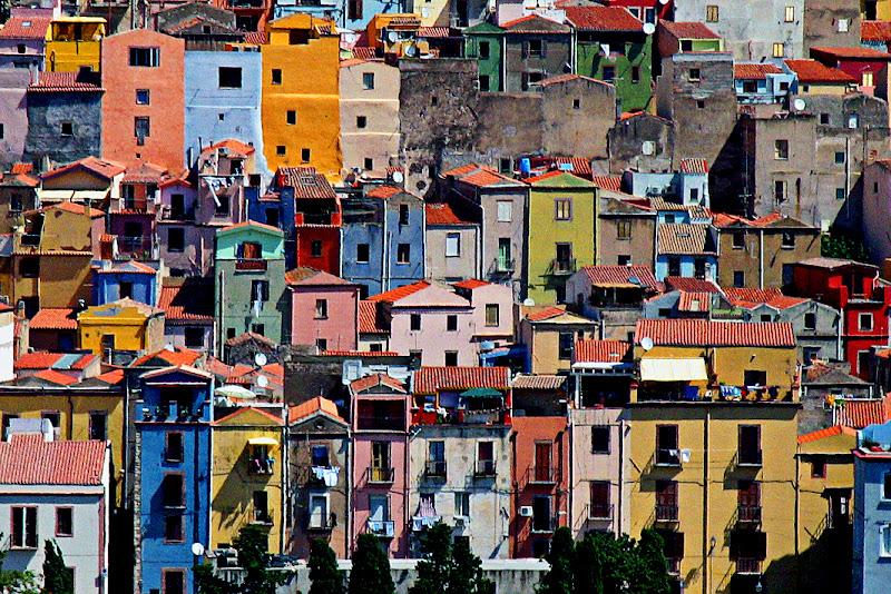 Bosa, Sardegna di Zaporogo