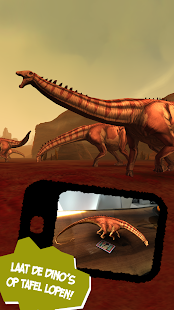 AH Dino's- screenshot thumbnail