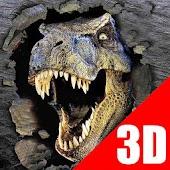 Wild Dinosaur Hunter 3D