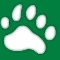 Green Tracks - hiking partner icon