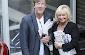 Judy Finnigan is 'done' with television