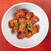 Koji Popcorn Chicken