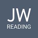 JW Reading icon