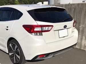 インプレッサ スポーツ GT6 2.0i-S EyeSightのカスタム事例画像 くれちゃんさんの2018年10月22日15:46の投稿