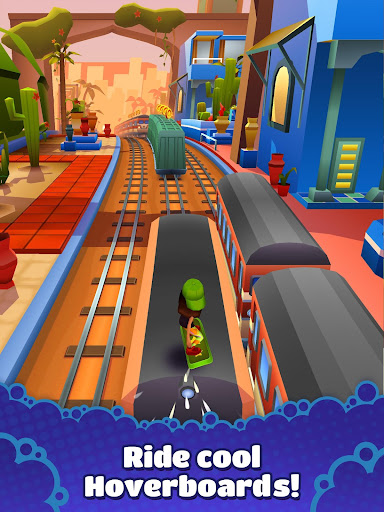 Train Riders Screenshots 8