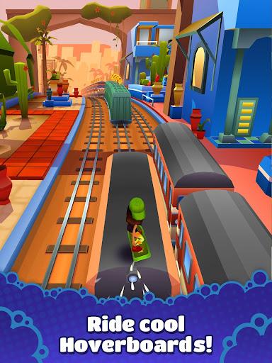Train Riders screenshot 8
