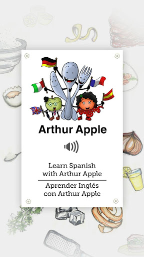 Arthur Apple: Book 1