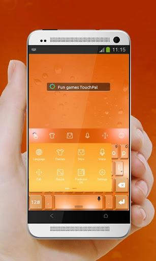 玩免費個人化APP|下載好玩的游戏 TouchPal 皮肤Pífū app不用錢|硬是要APP