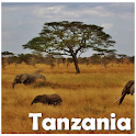 Visit Tanzania East Africa icon