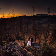 Wedding photographer Karolina Grzegorzek (KarolinaGrzegor). Photo of 30.04.2018