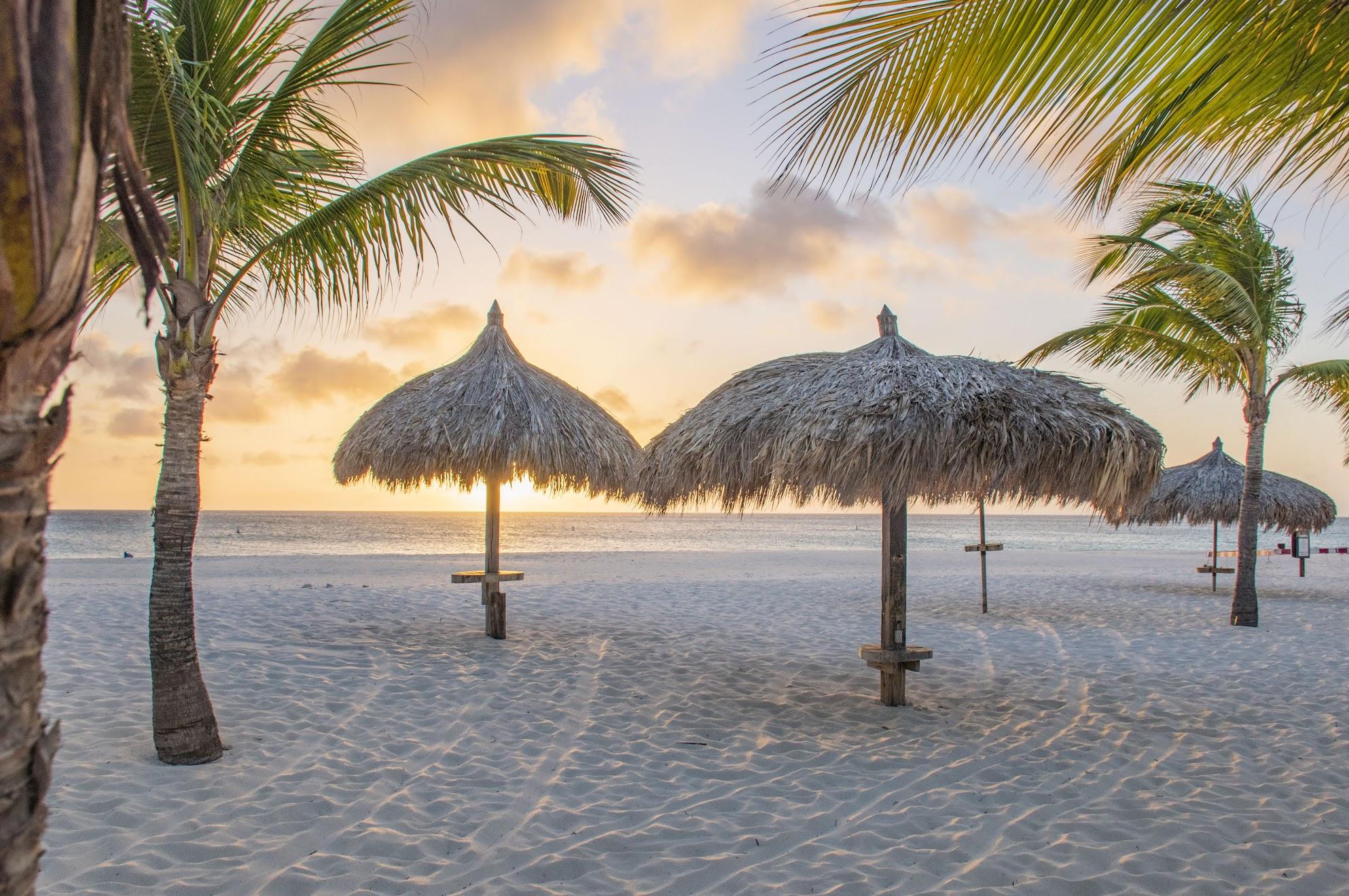 manchebo-beach