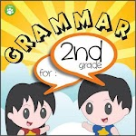 English Grammar for 2nd Grade