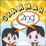 English Grammar for 2nd Grade
