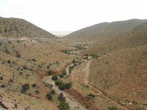 Photo: W drodze do Agadiru przez Antyatlas