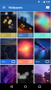 Vibe Icon Pack v4.4.0