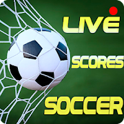 Soccer ⚽️ Live Scores Sport Football Match Results