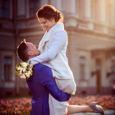 Wedding photographer Yuliya Yakovleva (yakovleva). Photo of 25.10.2016