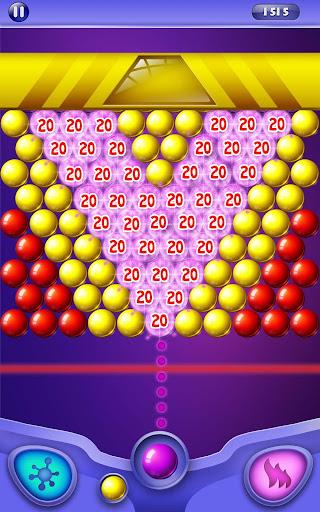 Bubble Shooter Arcade  screenshots 2