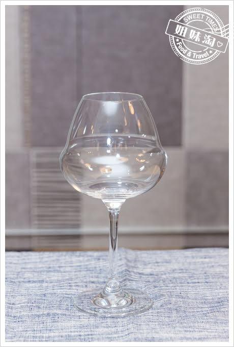 好酒團GO趣-OENOMUST 葫蘆型葡萄酒杯