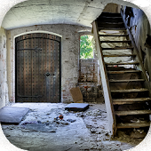 Escape Game-Deserted Building2