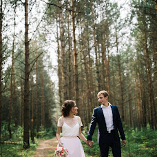 Wedding photographer Aleksey Vasilev (airyphoto). Photo of 22.10.2016