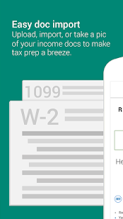 H&R Block Tax Prep and File- screenshot thumbnail