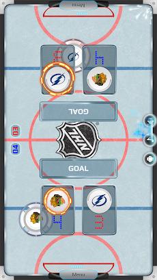 NHL Air Hockeyのおすすめ画像5