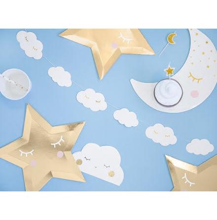 Girlang Moln - Little Star