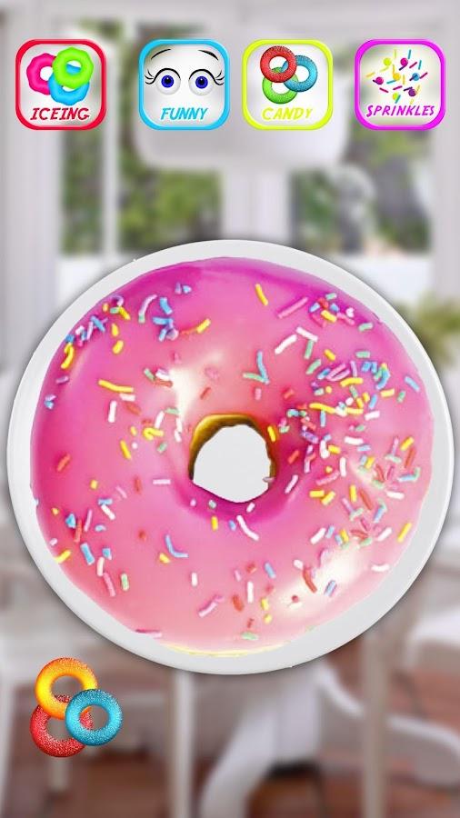 Donut-MakerSweet-Kids 19