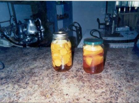 Takuwan (pickled Japanese turnip) Recipe