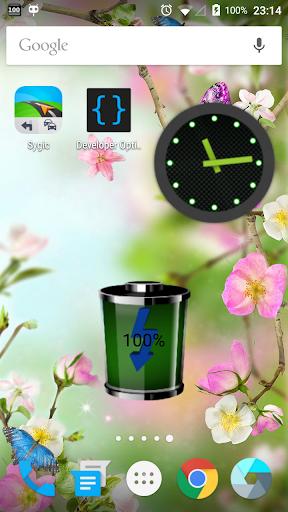 Beautiful Battery