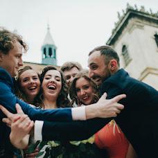 Wedding photographer Katya Akvarelnaya (katyaakva). Photo of 30.04.2017