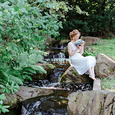 Wedding photographer Oksana Zazelenskaya (Deisy). Photo of 13.10.2015
