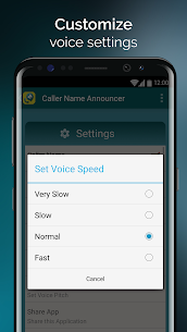 Caller Name Announcer – Hands-free calling app  Download For Android 5