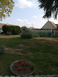 terrain à Limetz-Villez (78)