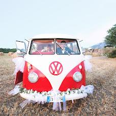 Wedding photographer elisa rinaldi (rinaldi). Photo of 03.06.2015