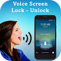 Voice Screen Lock : Voice Lock icon