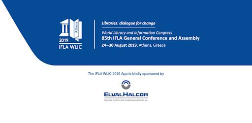 IFLA WLIC 2019 – Праграмы ў Google Play
