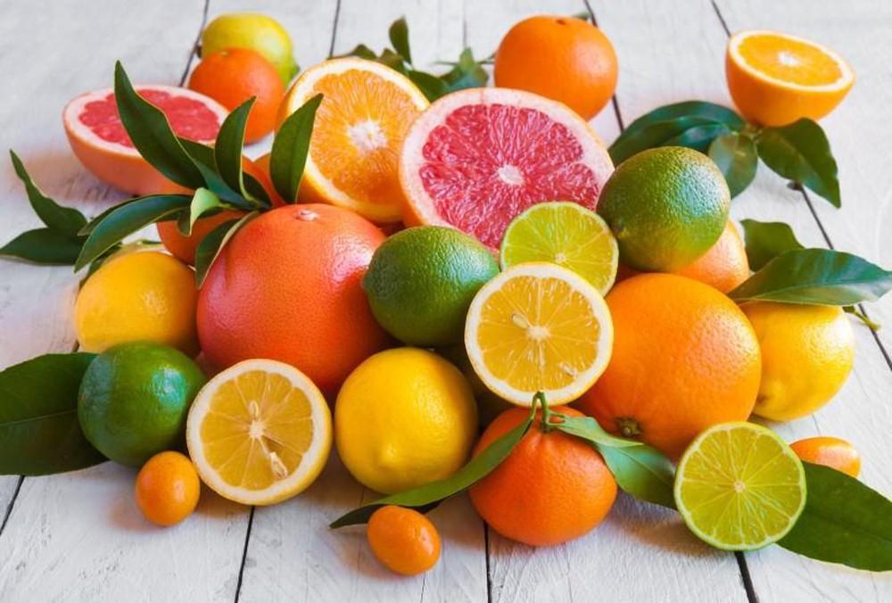 Kết quả hình ảnh cho các loại trái cây có múi