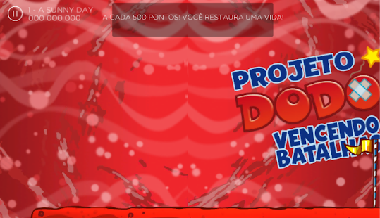 Vencendo Batalhas- screenshot thumbnail