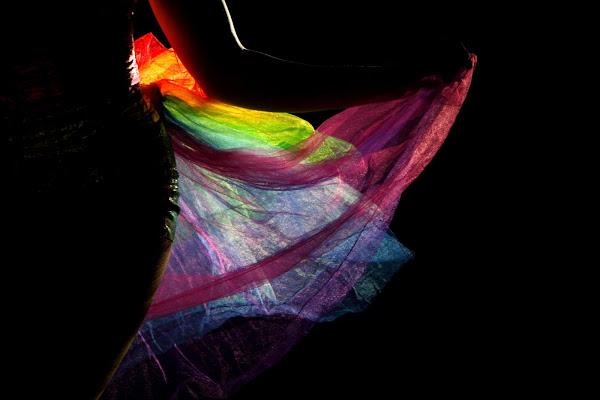 Il velo dipinto di AlessandroDM